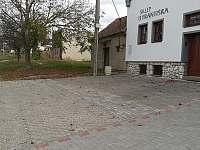 Penzion a sklep U Františka - chata ubytování Velké Bílovice - 2