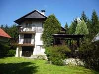 Chata k pronajmutí - okolí Kožušic