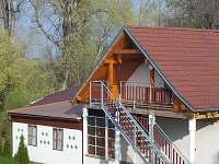 ubytování Jižní Morava v apartmánu na horách - Holasice