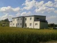 Rodinný dům na horách - Drnholec