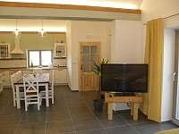 Penzion Vinařství Burian Bavory - Kuchyně_II - ubytování Bavory