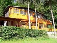 Chata k pronájmu - Bítov Jižní Morava