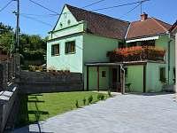Dům 46 - rekreační dům ubytování Lukov