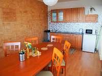 kuchně Žlutý apartmán