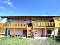 Penzion na horách - dovolená  rekreace Sedlec u Mikulova
