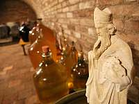Vinný sklep - Sedlec u Mikulova