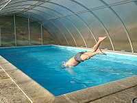 Bazén 9x4m