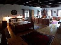 Mitáčkův pokoj