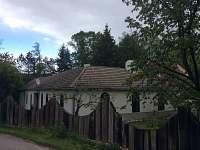 Chalupa u Králů Starý Petřín