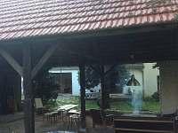 Starý Petřín - chalupa k pronajmutí - 11