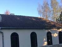 Starý Petřín - chalupa k pronajmutí - 22