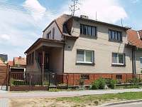 Rodinný dům na horách - dovolená Koupaliště Smraďavka rekreace Ratíškovice