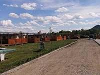 Kemp Strachotín - Ubytování v mobilních domech - chatky - 46