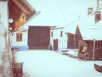 Wellness - Selský domek - chalupa - 37 Kněždub