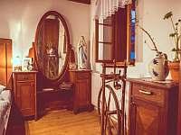 Wellness - Selský domek - chalupa ubytování Kněždub - 5