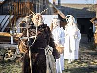 ubytování na Slovácku Chalupa k pronajmutí - Kněždub