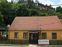 Chalupa k pronajmutí - Podhradí nad Dyjí Jižní Morava