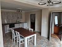 Apartmány Hluk - Plně vybavená kuchyně - k pronájmu