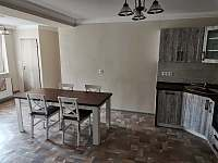 Apartmány Hluk - Plně vybavená kuchyně -