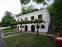 Penzion U vinaře Mikulov