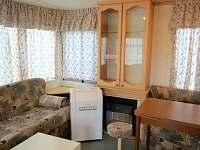 Obývací pokoj Domek č. 1