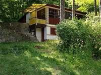 Chata k pronajmutí - Bítov Jižní Morava