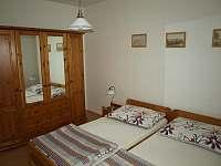 Ubytování U Mikuláše - apartmán - 14 Podmolí