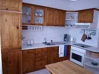 Ubytování U Mikuláše - apartmán k pronajmutí - 11 Podmolí