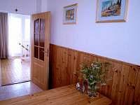Ubytování U Mikuláše - pronájem apartmánu - 12 Podmolí