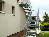 Apartmán Podmolí ubytování - k pronajmutí