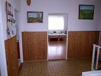 Ubytování U Mikuláše - apartmán - 16 Podmolí