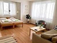 Ubytování U Mikuláše - pronájem apartmánu - 7 Podmolí