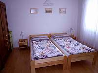 Ubytování U Mikuláše - apartmán - 17 Podmolí