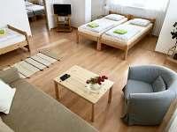 Ubytování v apartmánu v Podmolí - k pronájmu