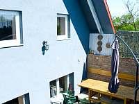 Chata u Pálavy II - chata k pronajmutí - 4 Brod nad Dyjí