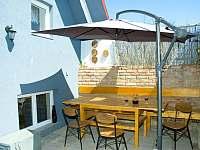 Chata u Pálavy II - chata ubytování Brod nad Dyjí - 5