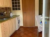 Apartmán č.1 - ubytování Uherské Hradiště
