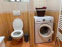 Koupelna - apartmán k pronájmu Uherské Hradiště