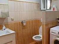 Koupelna - Uherské Hradiště
