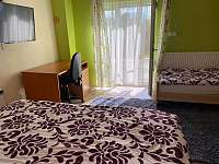 Pokoj č.1 - apartmán k pronajmutí Uherské Hradiště