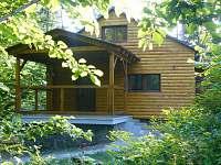 ubytování Prostějovsko na chatě k pronájmu - Jedovnice
