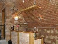 degustační sklep Bavory