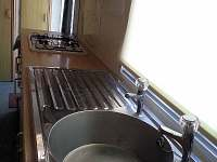 Kuchyně - Hostěnice