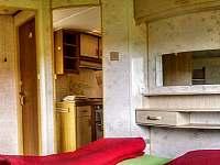 Ložnice 2 - Hostěnice