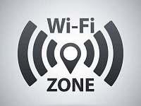 Neomezený vysokorychlostní internet v celém GOLD VALLEY.
