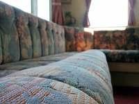 Obývací pokoj - Hostěnice