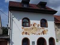 Apartmán na horách - okolí Terezína