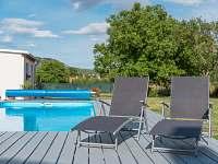 ubytování  v penzionu na horách - Dolní Dunajovice