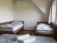 Apartmán 2 - Bořetice