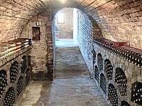 Vinný sklep - ubytování Bořetice